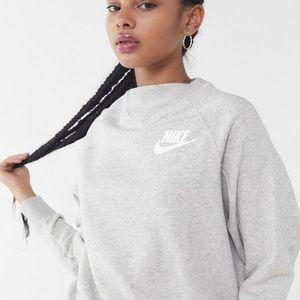 EUC Nike Rally Crew-Neck Sweatshirt
